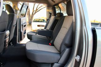 2012 Ram 2500 SLT Lone Star Crew Cab 4X4 6.7L Cummins Diesel Auto Sealy, Texas 37