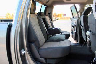2012 Ram 2500 SLT Lone Star Crew Cab 4X4 6.7L Cummins Diesel Auto Sealy, Texas 41