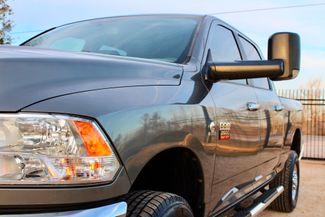 2012 Ram 2500 SLT Lone Star Crew Cab 4X4 6.7L Cummins Diesel Auto Sealy, Texas 4