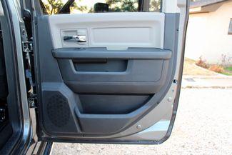 2012 Ram 2500 SLT Lone Star Crew Cab 4X4 6.7L Cummins Diesel Auto Sealy, Texas 43