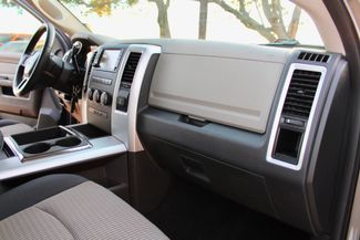 2012 Ram 2500 SLT Lone Star Crew Cab 4X4 6.7L Cummins Diesel Auto Sealy, Texas 44