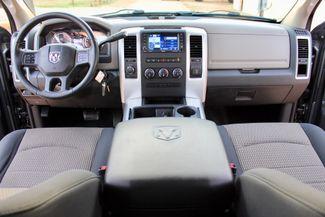 2012 Ram 2500 SLT Lone Star Crew Cab 4X4 6.7L Cummins Diesel Auto Sealy, Texas 50