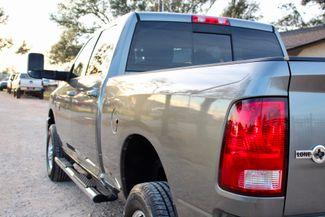 2012 Ram 2500 SLT Lone Star Crew Cab 4X4 6.7L Cummins Diesel Auto Sealy, Texas 8