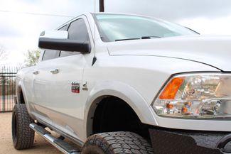 2012 Ram 2500 Laramie Crew Cab 4X4 6.7L Cummins Diesel Auto LIFTED LOADED Sealy, Texas 2