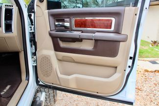 2012 Ram 2500 Laramie Crew Cab 4X4 6.7L Cummins Diesel Auto LIFTED LOADED Sealy, Texas 48