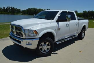 2012 Ram 2500 Laramie Longhorn Walker, Louisiana 5