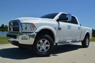 2012 Ram 2500 Laramie Longhorn Walker, Louisiana 4