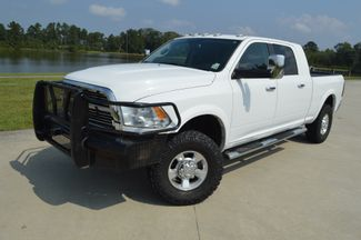 2012 Ram 2500 Laramie Limited Walker, Louisiana 1