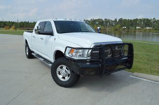 2012 Ram 2500 Laramie Limited Walker, Louisiana 5