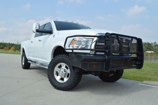 2012 Ram 2500 Laramie Limited Walker, Louisiana 4