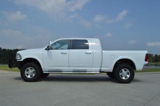 2012 Ram 2500 Laramie Limited Walker, Louisiana 2