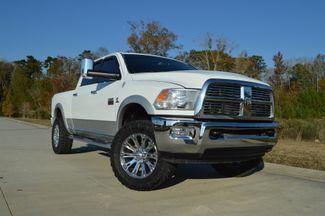 2012 Ram 2500 Laramie Walker, Louisiana 4