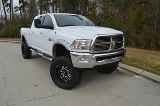 2012 Ram 2500 Big Horn Walker, Louisiana 1