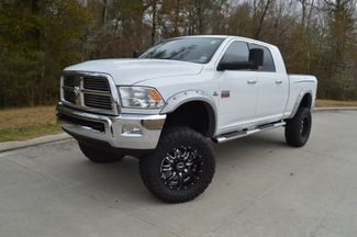 2012 Ram 2500 Big Horn Walker, Louisiana 5