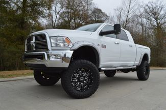 2012 Ram 2500 Big Horn Walker, Louisiana 4