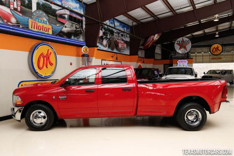 2012 Ram 3500 ST  in Addison, Texas