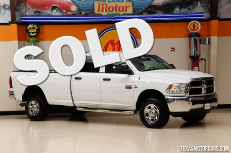 2012 Ram 3500 ST in Addison