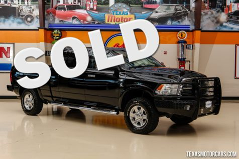 2012 Ram 3500 Laramie Limited in Addison