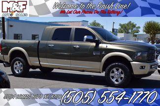 2012 Ram 3500 Laramie Longhorn | Albuquerque, New Mexico | M & F Auto Sales-[ 2 ]