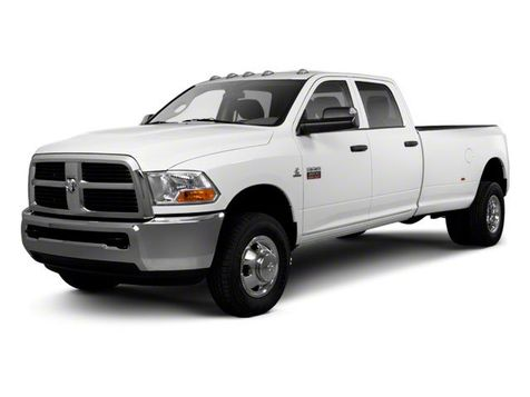 2012 Ram 3500 ST in Bryan-College Station