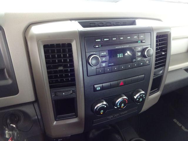 2012 Ram 3500 ST 6 SPD STD Corpus Christi, Texas 38