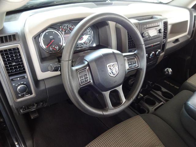 2012 Ram 3500 ST 6 SPD STD Corpus Christi, Texas 19