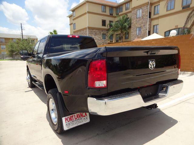2012 Ram 3500 ST 6 SPD STD Corpus Christi, Texas 2