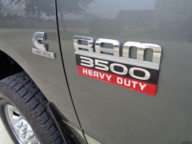 2012 Ram 3500 ST Corpus Christi, Texas 10