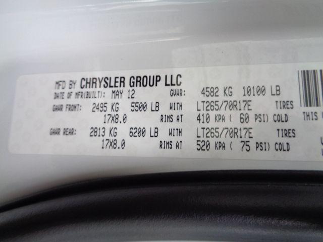 """2012 Ram 3500 Laramie Limited """" LIFTED """" Corpus Christi, Texas 67"""
