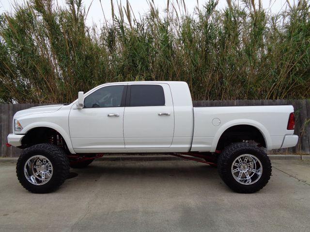 """2012 Ram 3500 Laramie Limited """" LIFTED """" Corpus Christi, Texas 4"""