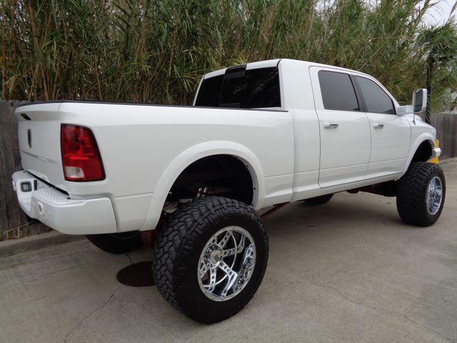 """2012 Ram 3500 Laramie Limited """" LIFTED """" Corpus Christi, Texas 3"""