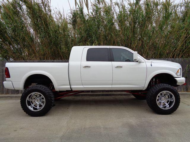 """2012 Ram 3500 Laramie Limited """" LIFTED """" Corpus Christi, Texas 5"""