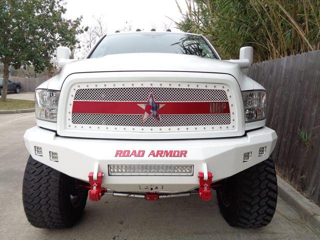 """2012 Ram 3500 Laramie Limited """" LIFTED """" Corpus Christi, Texas 6"""