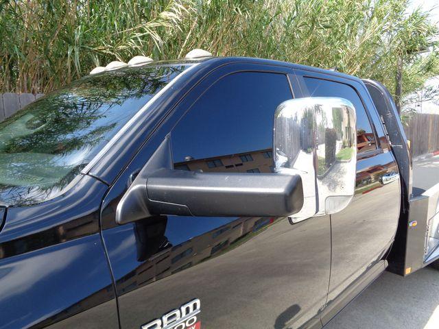 2012 Ram 3500 Laramie Corpus Christi, Texas 10