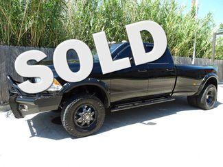 2012 Ram 3500 Laramie Limited Corpus Christi, Texas