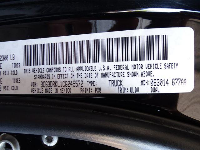 2012 Ram 3500 Laramie Limited Corpus Christi, Texas 52