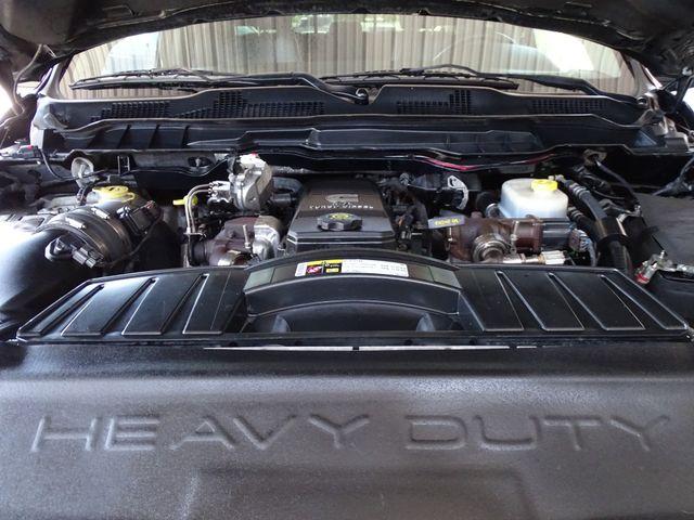2012 Ram 3500 Laramie Limited Corpus Christi, Texas 17