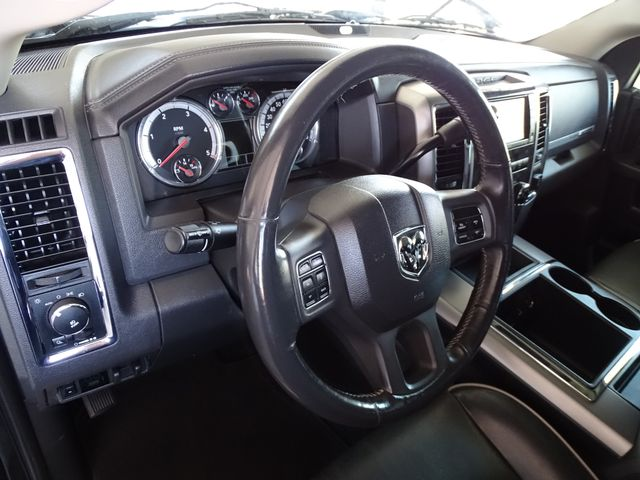 2012 Ram 3500 Laramie Limited Corpus Christi, Texas 19