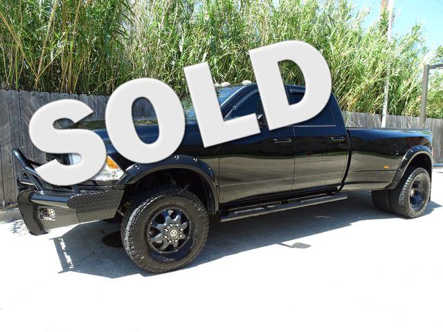 2012 Ram 3500 Laramie Limited Corpus Christi, Texas 0