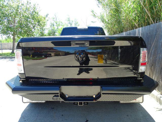 2012 Ram 3500 Laramie Limited Corpus Christi, Texas 7