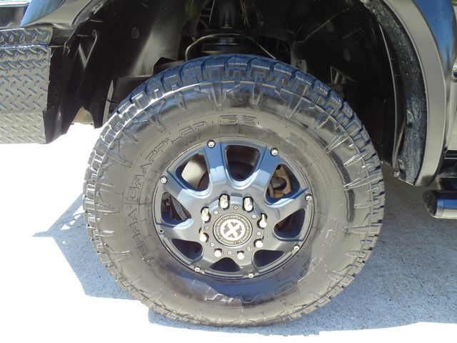 2012 Ram 3500 Laramie Limited Corpus Christi, Texas 14