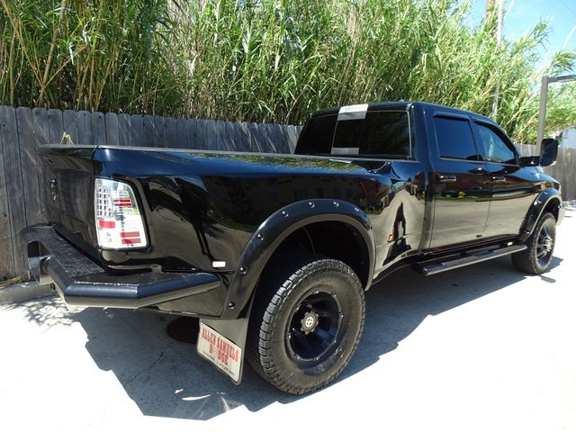 2012 Ram 3500 Laramie Limited Corpus Christi, Texas 3