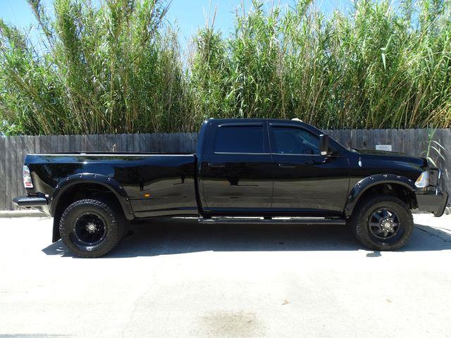 2012 Ram 3500 Laramie Limited Corpus Christi, Texas 5