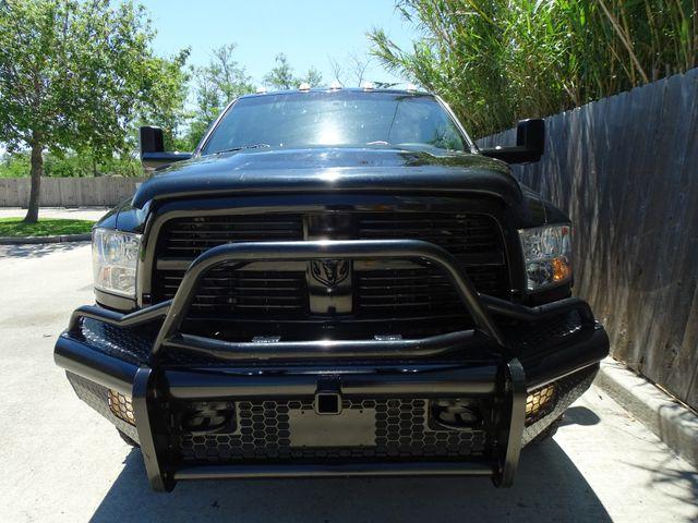 2012 Ram 3500 Laramie Limited Corpus Christi, Texas 6