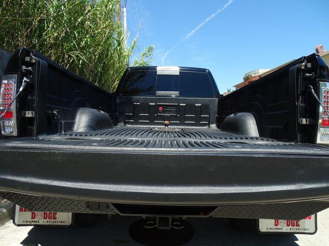 2012 Ram 3500 Laramie Limited Corpus Christi, Texas 8