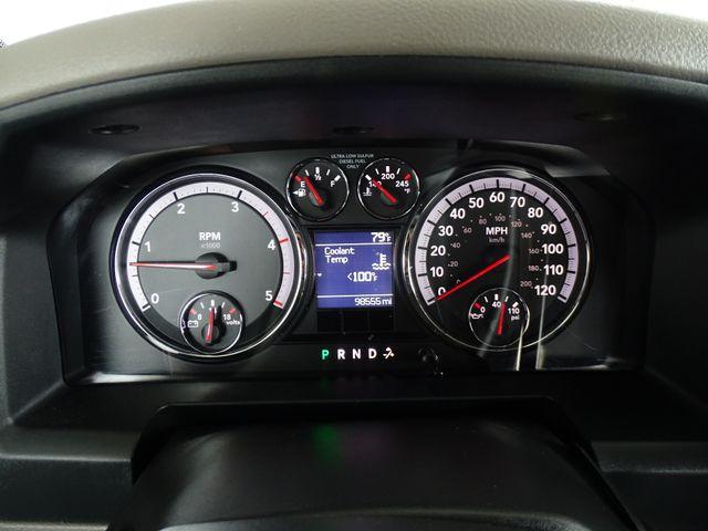2012 Ram 3500 ST Corpus Christi, Texas 33
