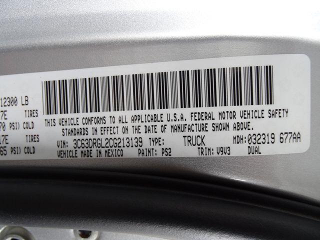 2012 Ram 3500 ST Corpus Christi, Texas 40