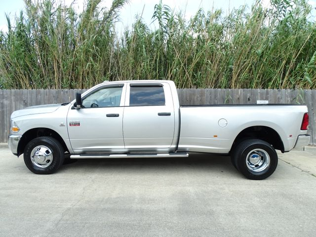 2012 Ram 3500 ST Corpus Christi, Texas 4