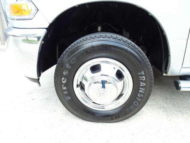2012 Ram 3500 ST Corpus Christi, Texas 14