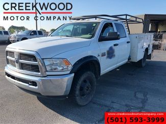 2012 Ram 3500 Dodge in Searcy, AR